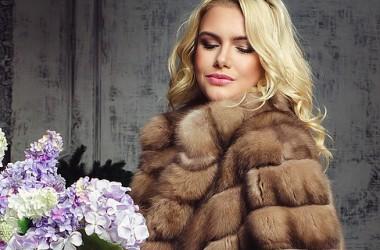 New furs, магазин верхней одежды